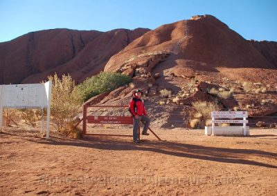 08 Ayers Rock