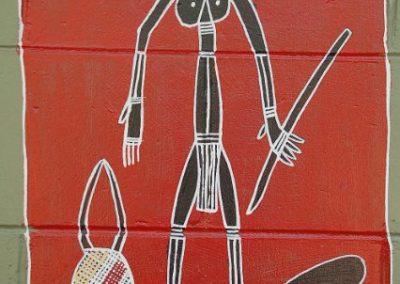 17 Aborigines Art