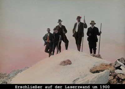 1900 Laserzwand
