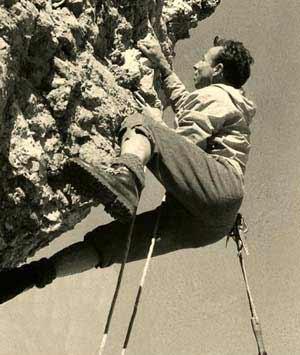 1956 Egger Toni
