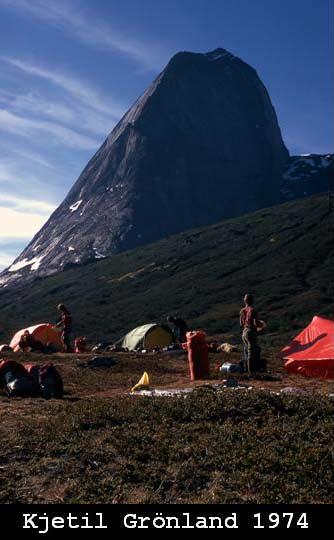 1974 Groenland
