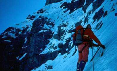 1994 Eiger Norwand