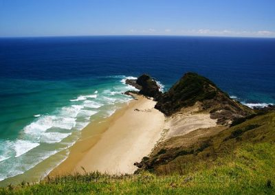 34 Tasmansee-Pazifik