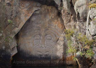 36 Maori Art Lake Taupo