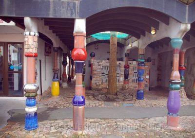 43 Hundertwasser Clo