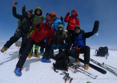 2017 Elbrus