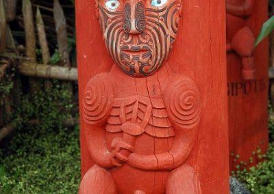 Maori Art 1
