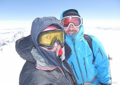 2016 Mont Blanc