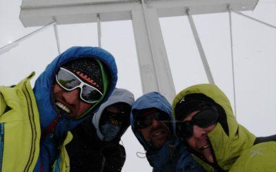 Winterausflug zur Vernagthütte