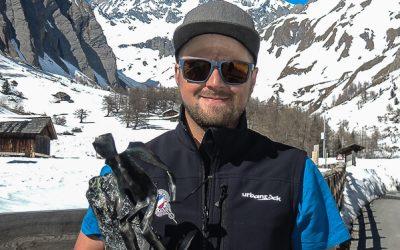 Alpenrauterennen 2019 – König Glockner nickte wohlwollend