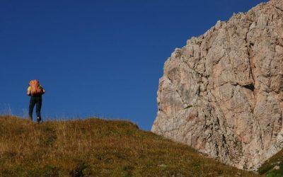 Herbstausflug zum Trogkofel
