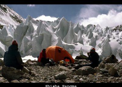 1985 Shisha Pangma