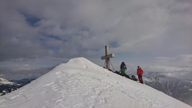 Hochstadel und Dreitörl-Weg – Eine Skidurchquerung der östlichen Lienzer Dolomiten
